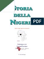 Storia della Nigeria
