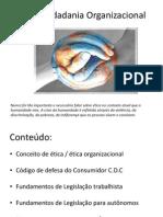 Conceito - etica e cód. de defesa do consumidor aula 1