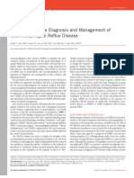 GERD Diagnosis and Management 2013