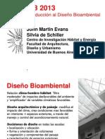 Teorica Introductoria IDB 2013