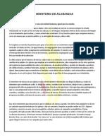 El ministerio de Alabanzas.pdf