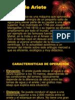 Diapositivas Bomba Ariete