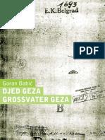 Goran Babic