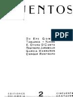 Cuentos - Efe Gomez
