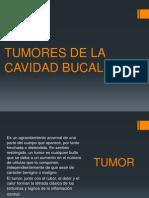 Tumores de La