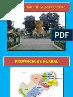 HUARAL