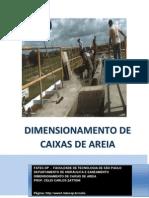 Célio Carlos Zattoni - Caixas de Areia