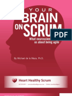 Your Brain on Scrum
