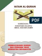 Khatam Al-qur_an (Tajuk 4)