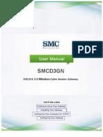Rogers Router&Modem Guide (SMCD3GN)