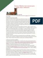Revocatoria a Susana Villarán
