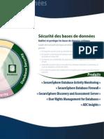 DS Database Security FR