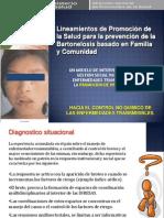 Bartonelosis Piura - Promo