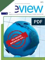 EWI-Review 5 / september 2008