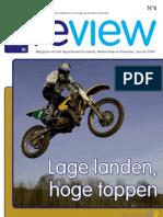 EWI-Review 6 / januari 2009