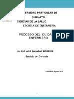 Ejemplo Del PCE