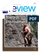 EWI-Review 3 / January 2008