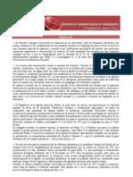 Directoria Catequistico General CEA