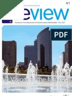 EWI-Review 1 / May 2007