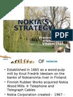 Nokia Strategy Final