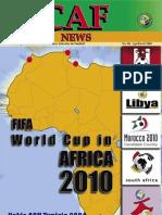 CAF NEWS 80