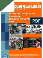 12_Bantuan Peralatan Broadcast-Multimedia SMK