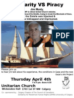 Jim Manly - Solidarity vs Piracy