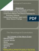 The Neuro Exam.2010