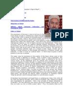 Jihad in Islam by Qaradawi