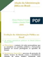 Aula+5+-+Evolução+da+Administração+Pública+no+Brasil