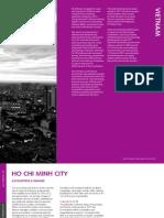Vietnam Salary Survey 2012