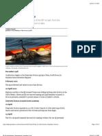 BP Oil Spill Timeline | Environment | Guardian.co.Uk