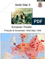 El Mejor Mapa de La 2 Guerra