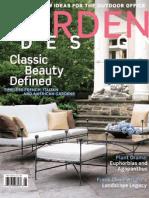 Garden Design 20May 2009