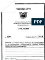 As. Nº 030-13