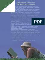 Enciclopedia Tematica de Terapias Naturales