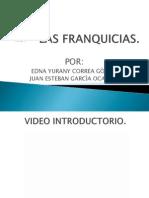 Franquicias - Grupo 01