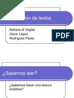 Comprensión de textos.ppt
