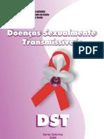 Cartilha de DST
