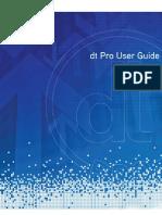 DT Trader User Guide