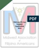 MFAS 2014 Application