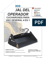 75636-XES 4N1 Spanish
