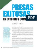 Blanco Empresas Exitosas