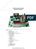 Sistema Bolt 18f2550 Manual Del Hardware