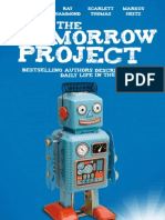 The Tomorrow Project-Intel