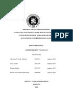 Contoh Proposal PKMT