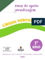 LP - Conteúdo - Aluno - 1ºAno