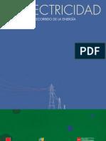 06. Recorrido de La Energia La Electricidad JPR