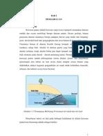 fenomena intrusi air laut