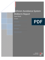 Team Droid-Midterm Report